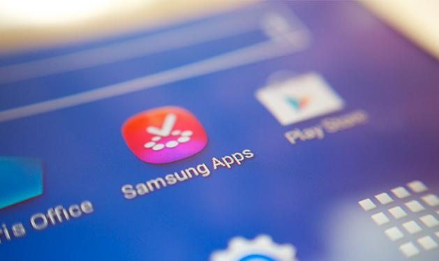 Samsung Galaxy Tab 4 reparation