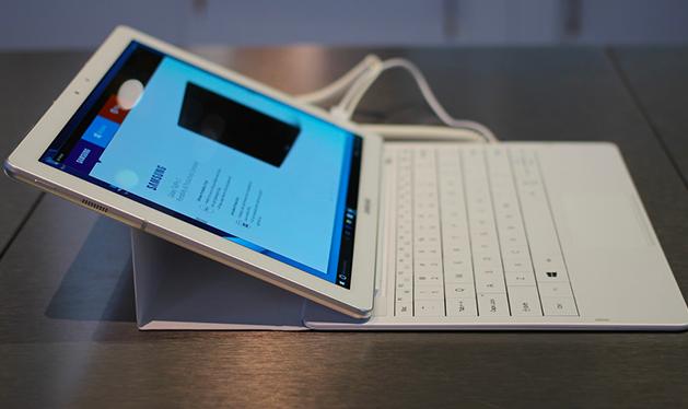 Samsung Galaxy Tab Pro reparation