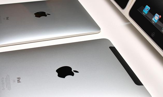iPad 3 reparation