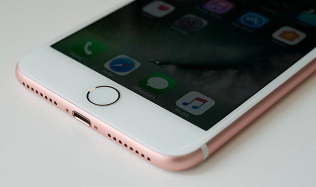 iPhone 7 reparation