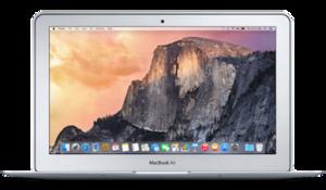 Macbook Air 13-insh reparation