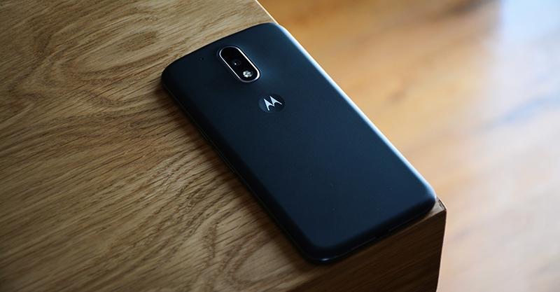 Motorola reparation